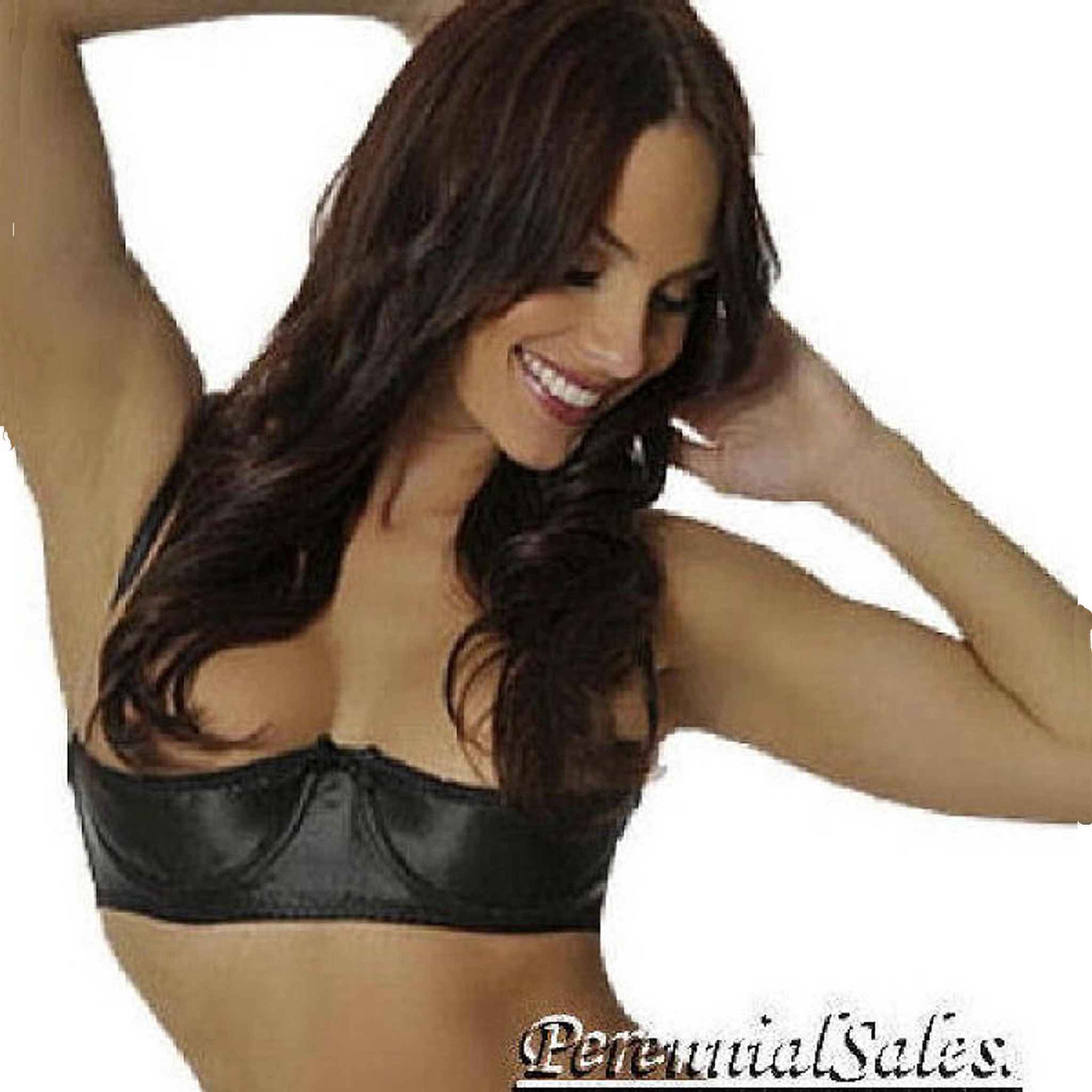 cd58a67b1ab07 Shelf Bra - Satin - Fits A