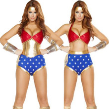 Comic Hero can be worn with or without the Waist Cincher