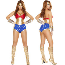 Comic Hero - Front and Back shown