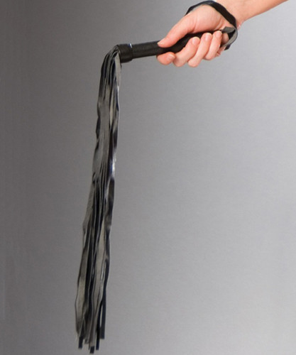 Leather Whip for Cosplay