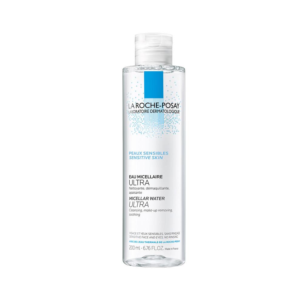 La Roche-Posay Água Micelar Ultra Pele Sensível | 200 ml