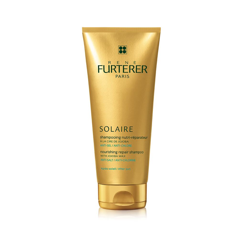 René Furterer Solaire Champô Nutri-Reparador Pós Solar 200 ml