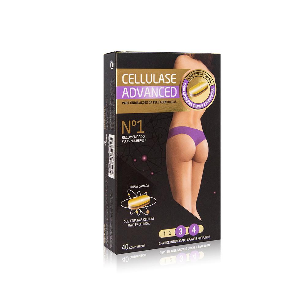 Cellulase Gold Advanced 40 comp