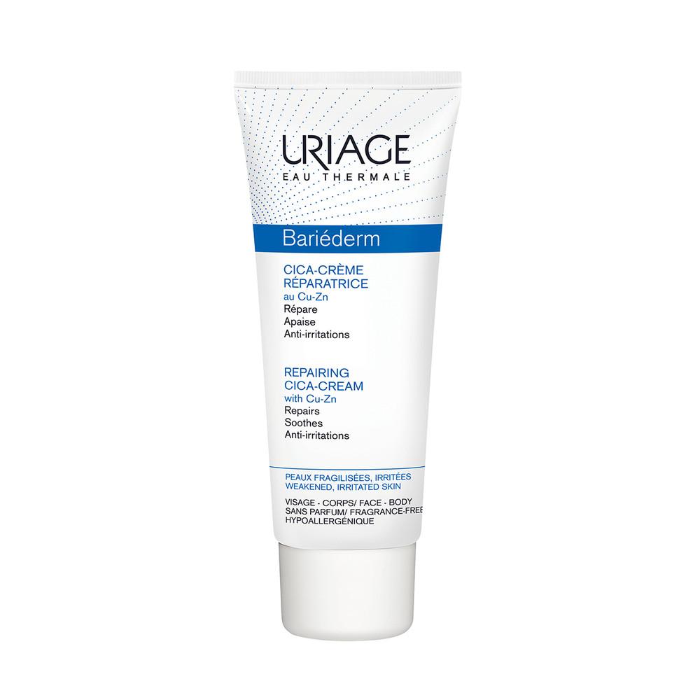 Uriage Bariéderm Cica-Creme 100 ml