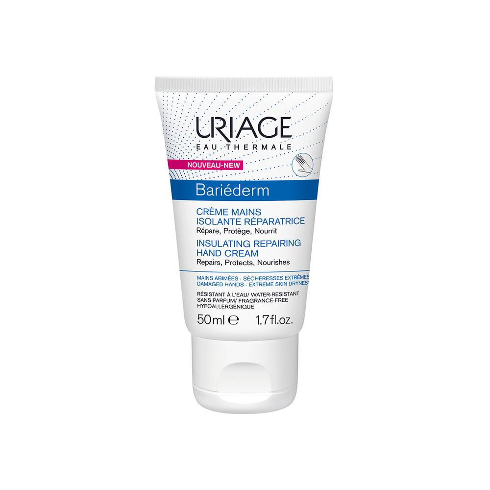 Uriage Bariéderm Creme de Mãos 50 ml
