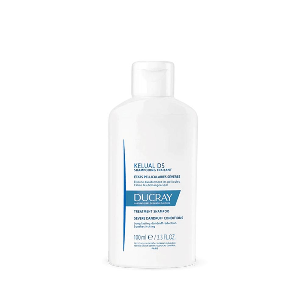 Ducray Kelual DS Champô de Tratamento 100 ml