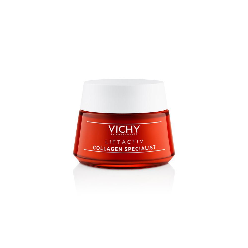 Vichy Liftactiv Collagen Specialist Creme Anti-Envelhecimento 50 m