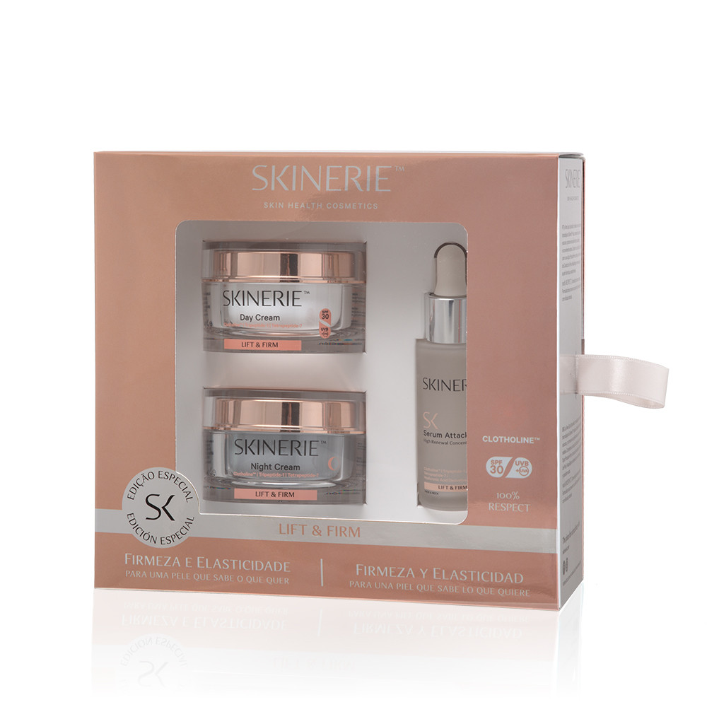 Skinerie Lift & Firm Coffret