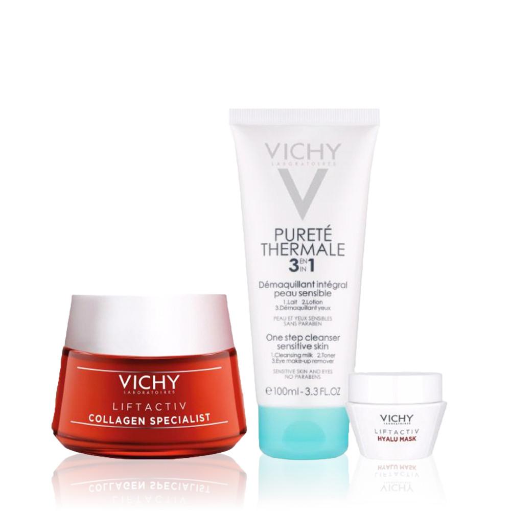 Vichy Collagen Coffret