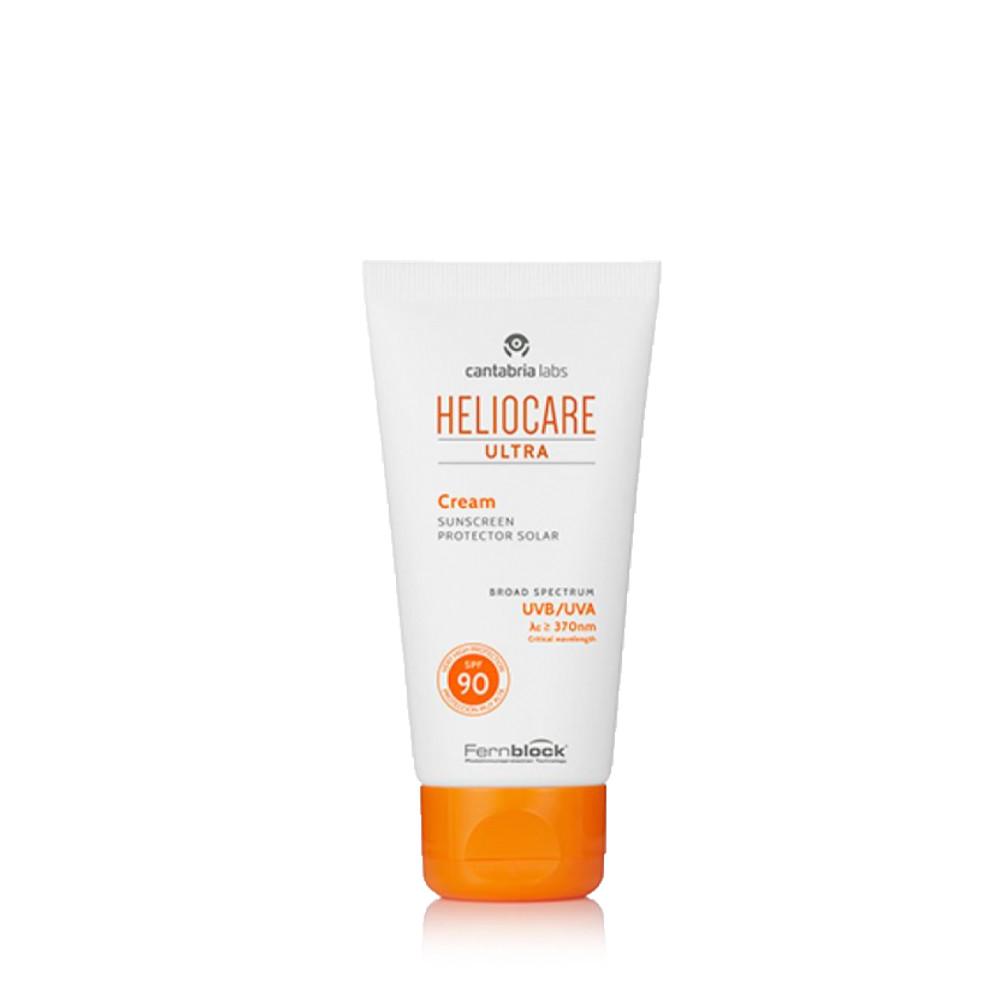 Heliocare Ultra Creme SPF90 Solar 50ml