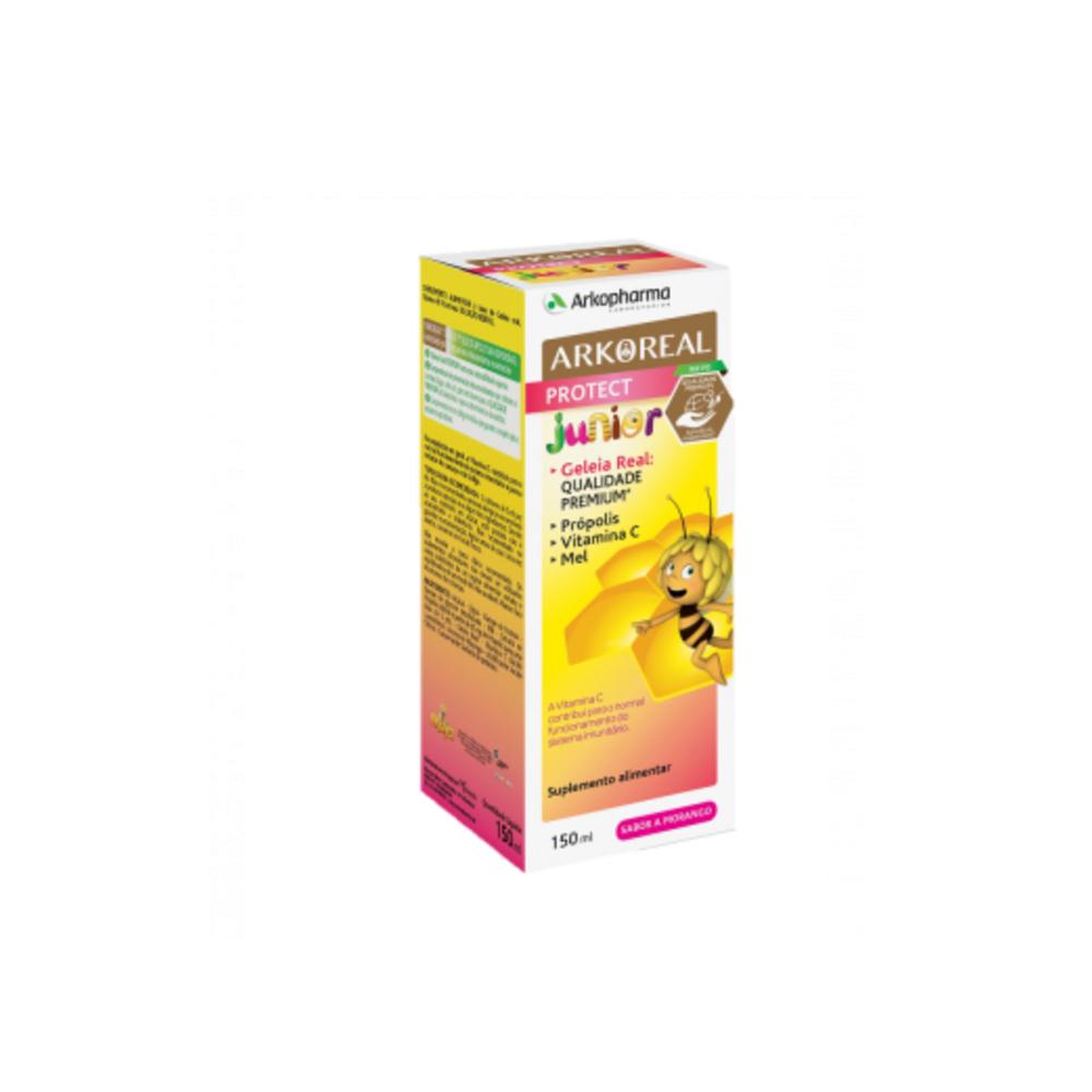 Arkopharma Arkoreal Protect Júnior 150 ml