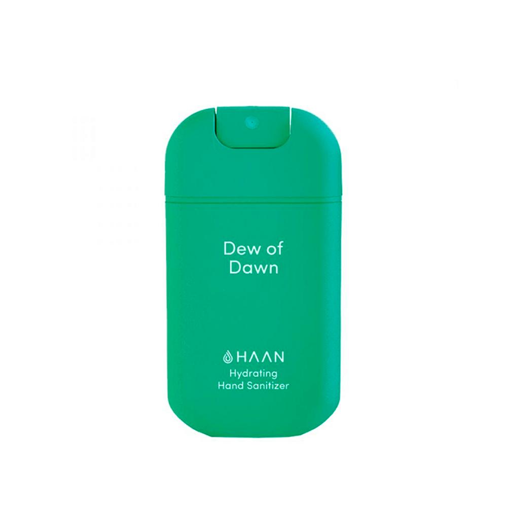 Haan Loção Higienizante de Mãos Recarregável Dew of Dawn 30 ml