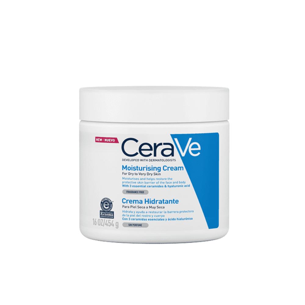 CeraVe Creme Hidratante Rosto e Corpo 473 ml