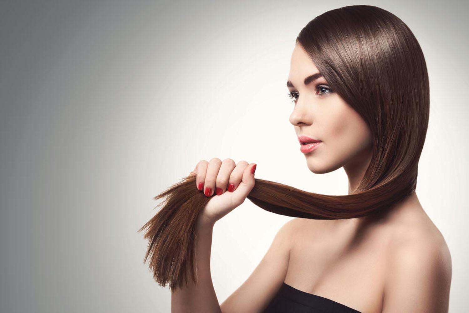 Caspa - Liberte os seus cabelos!