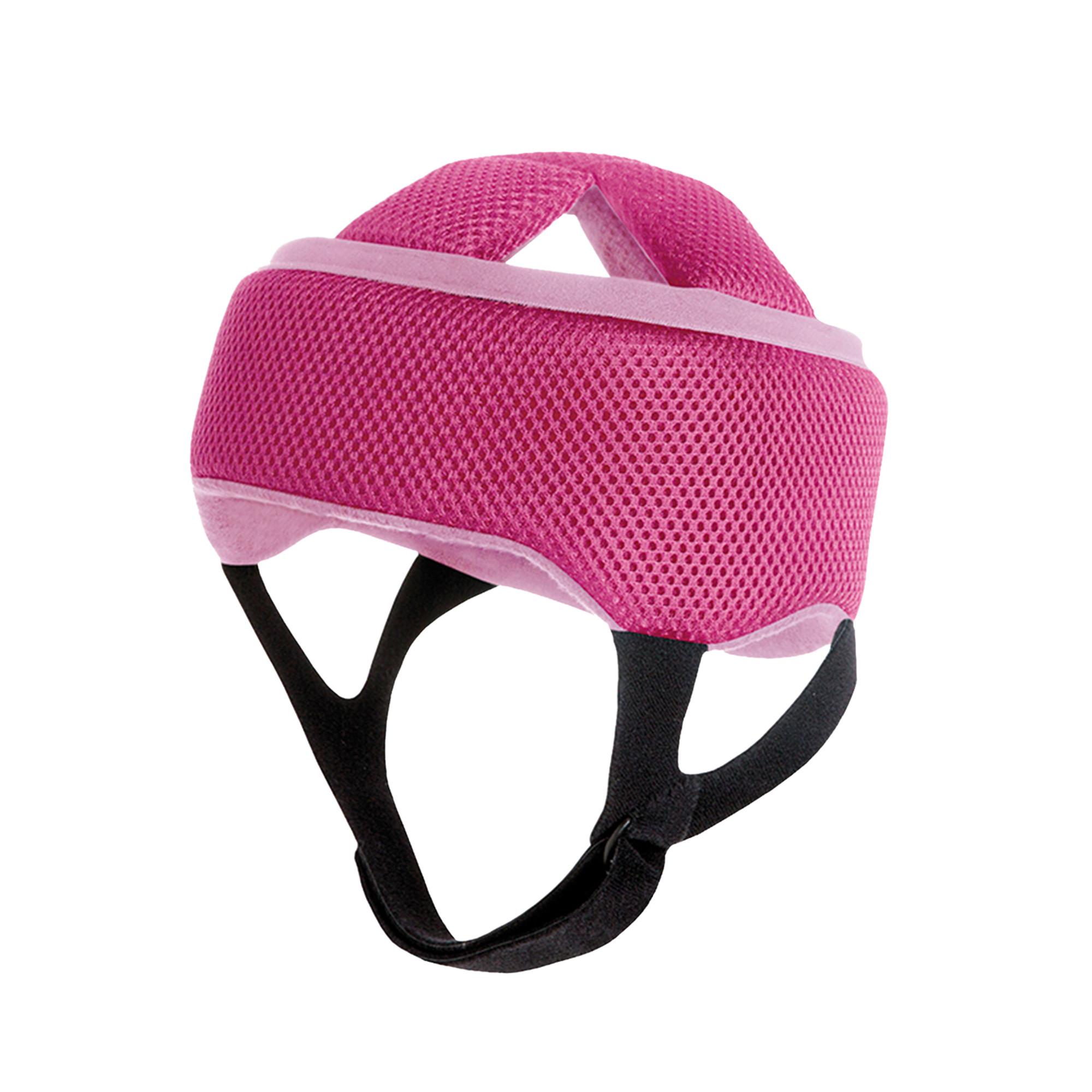 ... Capacete Proteção Craniana - Rosa ... ee8c6161b9