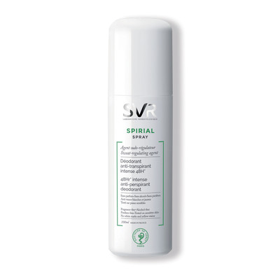 SVR Spirial Spray 100 ml