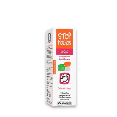 Arkopharma Stop Piolhos Loção Anti-Parasitária 100 ml