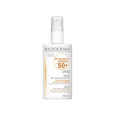 Bioderma Photoderm Mineral SPF50+ Spray 100 gr