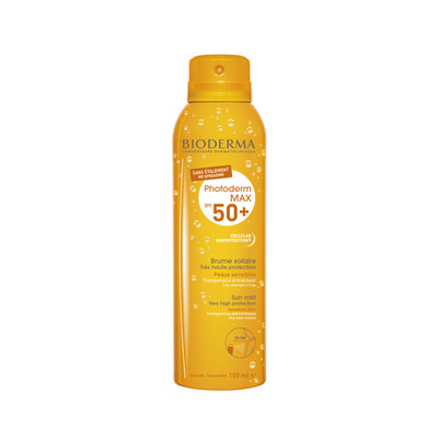 Bioderma Photoderm MAX Bruma SPF50+ 150 ml