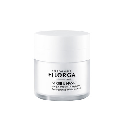 Filorga Scrub & Mask Máscara Esfoliante 55 ml