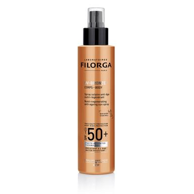 Filorga Uv-Bronze Spray de Corpo SPF50+ 150 ml