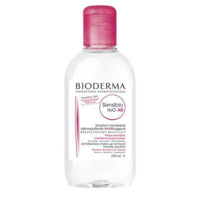 Bioderma Sensibio H2O AR Solução Micelar 250 ml