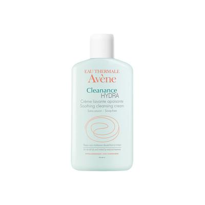 Avène Cleanance Hydra Creme Lavante Suavizante 200 ml