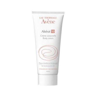 Avène Akérat 10 Creme Corporal Hidratante 200 ml