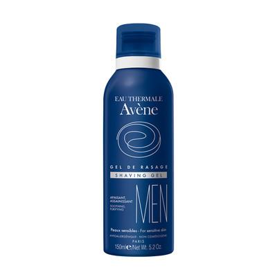 Avène Gel de Barbear 150 ml
