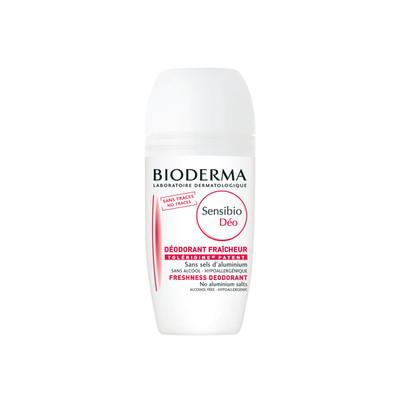 Bioderma Sensibio Déo Fraîcheur 50 ml