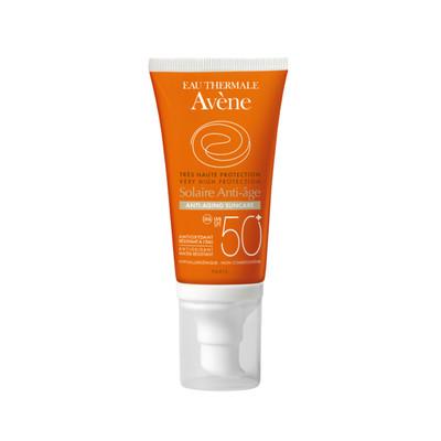 Avène Solar Creme Anti-Idade SPF50+ 50 ml