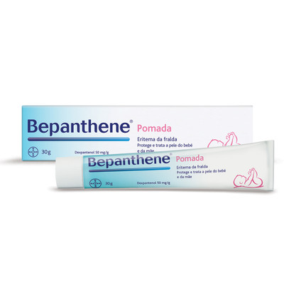 Bepanthene 50 mg/g Pomada