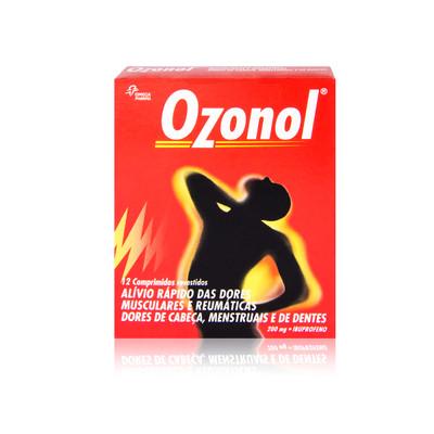 Ozonol 12 comp