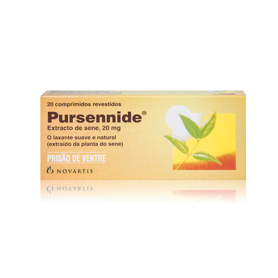 Pursennide 20 Comp