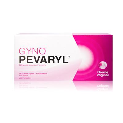 Gyno-Pevaryl Creme 50 gr