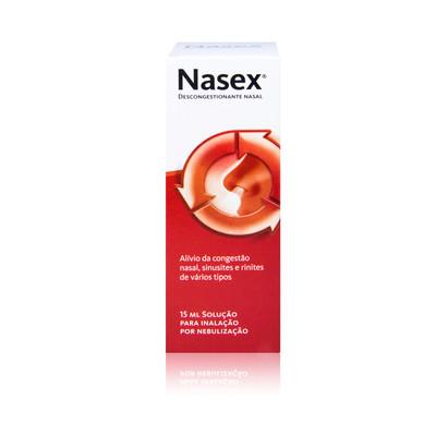 Nasex Nebulizador 15 m