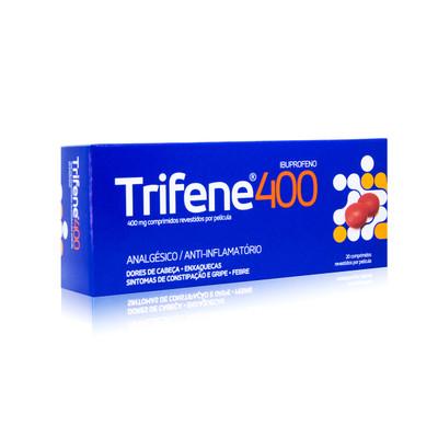 Trifene 400 20 comp