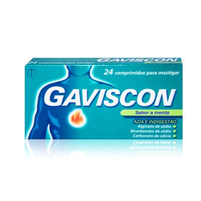 Gaviscon 24 comp