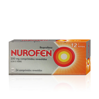 Nurofen 200 mg 24 comp