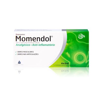 Momendol 12 Comp