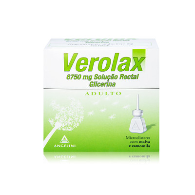 Verolax 6 Microclisters