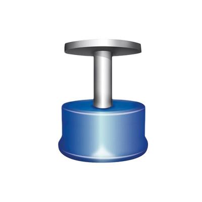 Botão Magnético 'Arnetec