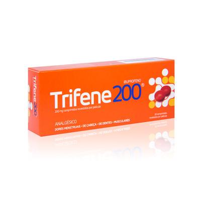 Trifene 200 - 20 comp