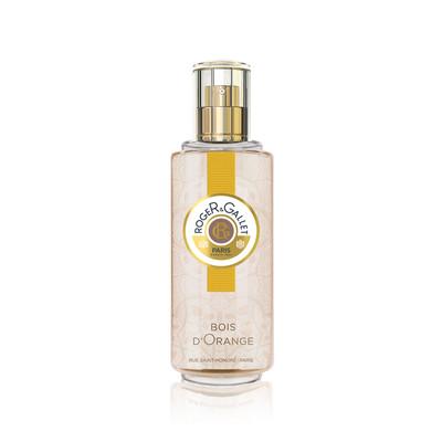 Roger&Gallet Bois d'Orange Água Fresca Perfumada