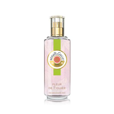 Roger&Gallet Fleur de Figuier Água Fresca Perfumada Relaxante