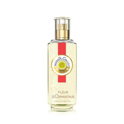 Roger&Gallet Fleur d'Osmanthus Água Fresca Perfumada