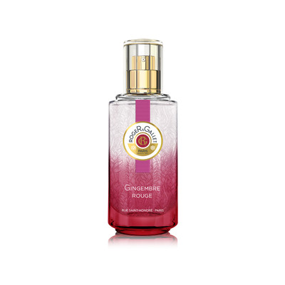 Roger&Gallet Gingembre Rouge Água Fresca Perfumada