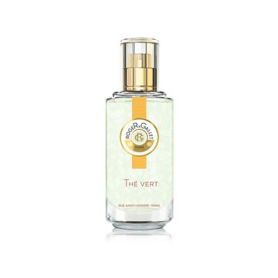 Roger&Gallet Thé Vert Água Fresca Perfumada Relaxante 100 ml