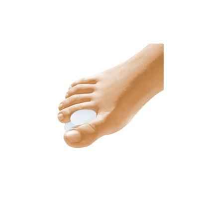 Separador Dedos Formato Carrete