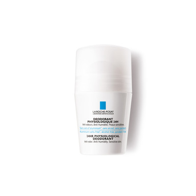 La Roche-Posay Desodorizante Fisiológico Roll-on 50 ml